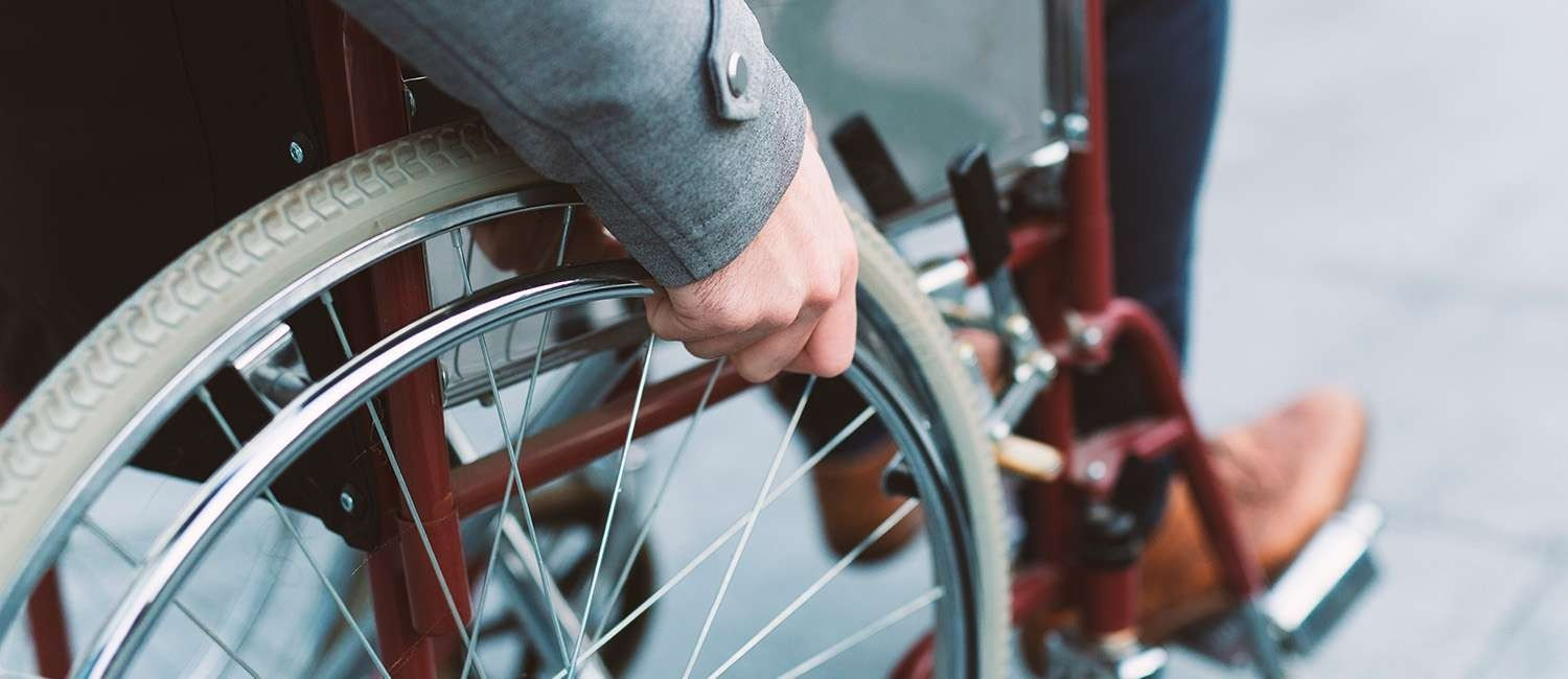 ACCESSIBILITY IS IMPORTANT TO HOTEL PALMERAS